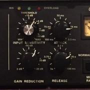 Compresor/Limitador Valvulas