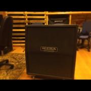 Pantalla Mesa Boogie Vintage 30 4x12