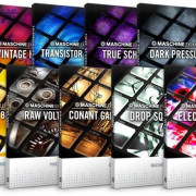 Maschine 10 Expansion + Komplete 12 Ultimate Collector