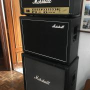 Amplificador Marshall JCM2000 TSL60