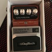 Digitech Hardwire DL-8
