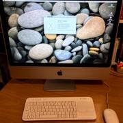 """iMac 24"""" Core 2 Duo 2,8GHz"""