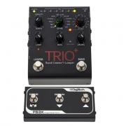 Digitech Trio+ Band + Digitech FS 3X
