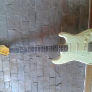 Stratocaster signature Thomas Blug