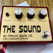 Manlay The Sound