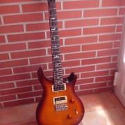 PRS SE Custom 24 (HFS-Vintage)