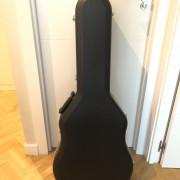 Vendo estuche Cibeles para guitarra