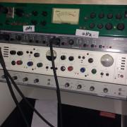 Compresor TLAudio Ivory 5021. Dual valve compressor.