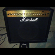 Marshall mg 100