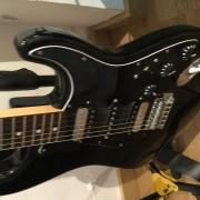Fender Stratocaster HSH nueva