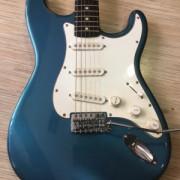 Stratocaster Admira Japan
