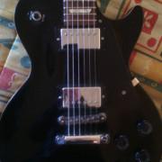Vendo o cambio Gibson LP Studio 2006