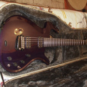 O Cambio Parker Fly Deluxe 1999