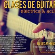 CLASES de GUITARRA eléctrica y acústica en HORTALEZA