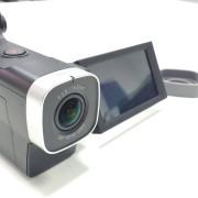Zoom Q8: cámara de vídeo que graba 4 canales de audio