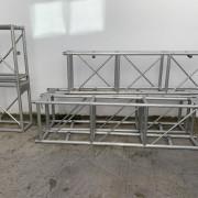 Liquidación!!! Estructura truss