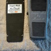 Marshall Supa Wah Vintage