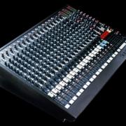 SOUNDCRAFT K1 16