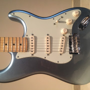 Fender American Deluxe Plus