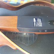 Yamaha SLG200S Silent - acustica - cuerdas acero