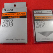 ROLAND M 256 E