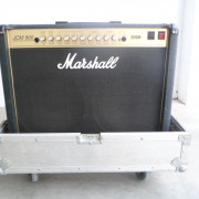 MARSHALL JCM 900 Y HARD CASE.