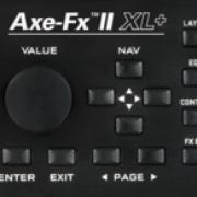 Compro Axe Fx II o II XL o un III