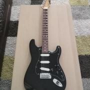 Fender Stratocaster Plus USA '93