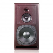 PSI Audio A25M Red