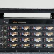4 micrófonos Lavalier inalámbricos Mipro ACT 707- 8A