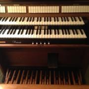 Vendo Organo Viscount DK 500 Pastorale