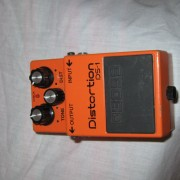 Pedal Boss DS1