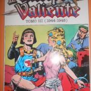 colección histórica completa de flash gordon y principe valiente