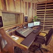 The Wall Records - Estudio de grabación
