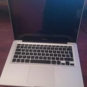 Macbook pro 13 500ssd 16Gb