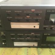 Set 2x E-MU ESI32 - Uno Turbo, más acessórios y bibliotecas!