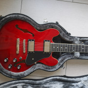 Epiphone es339 pro + Gibson 57 classic
