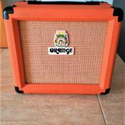 Amplificador Guitarra Orange Crush 10 - Envío Incluido