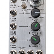Analogue Systems RS-95e VCO oscilador.