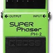 BOSS Super Phaser PH-2 (vendo o cambio)