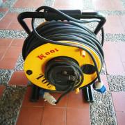 bobina marca Pinanson SG con cable 380V