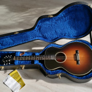 Gibson L1 Robert Johnson