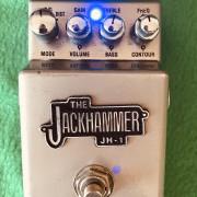 Marshall Jackhammer Modificado