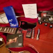 Gibson SG 61 Reissue 2019 NUEVA