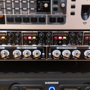 Behringer Power play PRO XL
