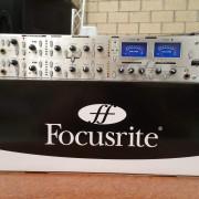 Focusrite TwinTrak Pro
