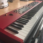 Nord Stage 88 + Flightcase