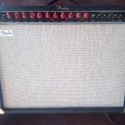 Fender Princeton Chorus USA
