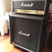 Marshall JCM900 + pantalla 412