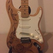 Proyecto Stratocaster